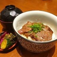 เมนูของร้าน The Grill Tokyo สยามพารากอน