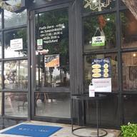 หน้าร้าน Block 37 Cafe