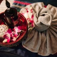 เอนกาย Heritage Original Thai Massage ฟิวเจอร์พาร์ครังสิต