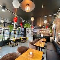 Block 37 Cafe