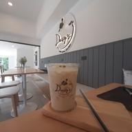 บรรยากาศ Daisy's J Cafe Daisy's J cafe