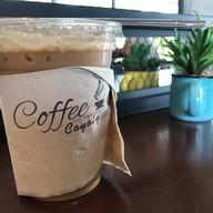 เมนูของร้าน Coffee Coyoty Coffee Coyoty Rayong