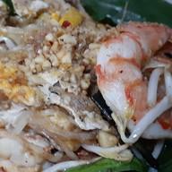 เมนูของร้าน วรรณผัดไทย