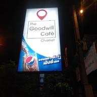 เมนู The Goodwill Cafe'