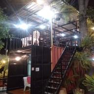 หน้าร้าน The Goodwill Cafe'