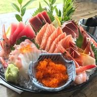 เมนูของร้าน Taiheiyo Sushi สุพรรณบุรี