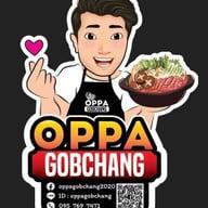 OPPA GOBCHANG / 오빠곱창