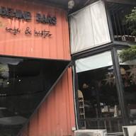 BEHIND BARS (Cafe & Bistro)