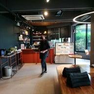 N10 Cafe โรงแรมบ้านวังหลัง ริเวอร์ไซด์