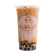 เมนูของร้าน Moma's Bubble Tea Bar The market  Bangkok