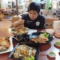 ร้านอ่าวไทยซีฟู้ดบุรีรัมย์