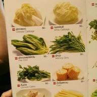 เมนู Ping's Hotpot Restaurant