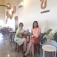 บรรยากาศ Chor.chang Café เพชรบูรณ์