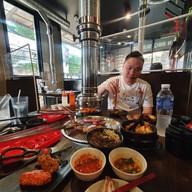 Gaja Grill Korean Bbq Buffet UD town