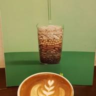 เมนูของร้าน Bangkok Espresso Bar