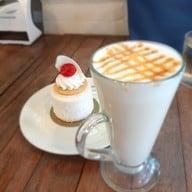 เมนูของร้าน Cafe de Flore