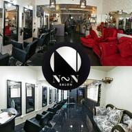 บรรยากาศ N&N Salon In Bangsaen