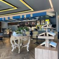 BluRista Cafe