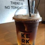 เมนูของร้าน KERK