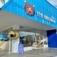 หมีพ่นไฟ The Fire Bear เมืองใหม่ชลบุรี