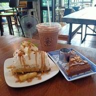 เมนูของร้าน Sri Brown Cafe' กังสดาล