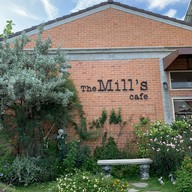 The Mill's cafe