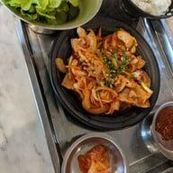 เมนูของร้าน Hasul Korean Cafe And Restaurant