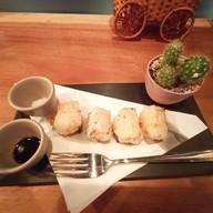 เมนูของร้าน Grill Dining YUKI