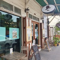 Uncle & Friends Rustic Cafe Oldtown