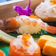 Izakaya Teppen BBQ&SUSHI Thonglor