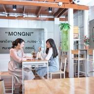บรรยากาศ Mongni Cafe Suphanburi สาขา 2