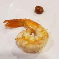 เมนูของร้าน Laemcharoen Seafood ระยอง