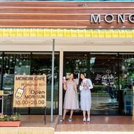 หน้าร้าน Mongni Cafe Suphanburi สาขา 2