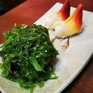 เมนูของร้าน Yamada Japanese Restaurant