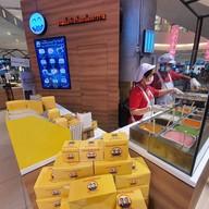 หน้าร้าน ขนมปังเจ้าอร่อยเด็ดเยาวราช สยามพารากอน