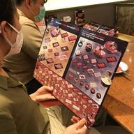 Sukishi Korean Charcoal Grill เซ็นทรัลเฟสติวัล เชียงใหม่ ชั้น 5