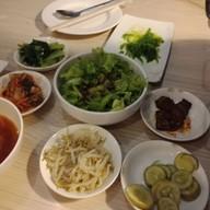 เมนูของร้าน Annyeong Korean BBQ