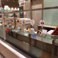 เมนู Minamoto Kitchoan Obanyaki Dango Japanese Pancake central world ชั้น 5 เยื้องร้าน Star Bucks ค่ะ