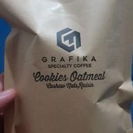 เมนูของร้าน Grafika Specialty Coffee