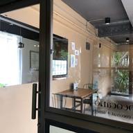 Cafe Cococano X Chon-Ngern Kitchen ลาเต้มะพร้าวเจ้าแรกของไทยและ ข้าวคลุกกะปิสูตรแม่ สูตรเด็ดกว่า 7 ปี