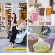 เมนูของร้าน Mongni Cafe Suphanburi สาขา 2