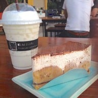 เมนูของร้าน At ขัวเหล็ก Café & Restaurant