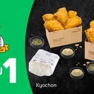 Kyochon เมโทรโพล แบงค็อก