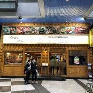 หน้าร้าน Jang Won BBQ