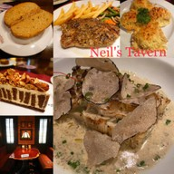 Neil's Tavern Restaurant ร่วมฤดี