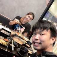 เมนูของร้าน You & I  Suki Buffet Mega Bangna
