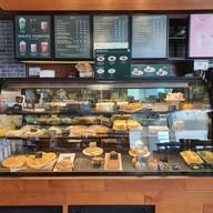 เมนูของร้าน Starbucks นครชัยศรี