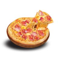 เมนูของร้าน Domino's Pizza สุขุมวิท 22