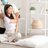 เมนูของร้าน นวดที่บ้าน Wongnai Massage at Home