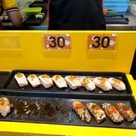 เมนูของร้าน ไข่หวานบ้านซูชิจามจุรีสแควร์ จามจุรีแสควร์ ( ย้ายมาดร้าก้อนทาวน์ชั่วคราว)